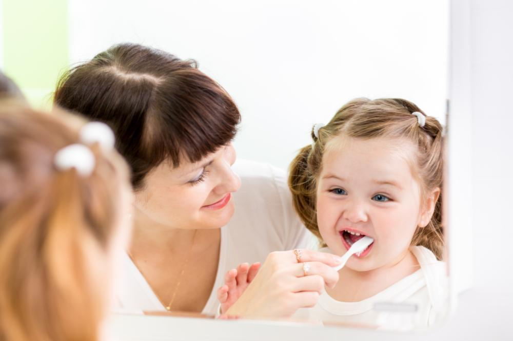 children's dentistry | webster groves mo dentist