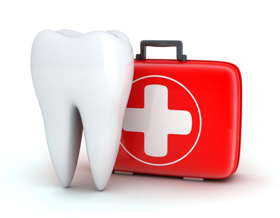 emergency dentistry services