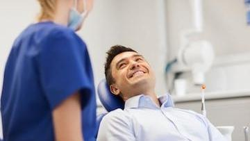 Root Canals | Webster Groves Dental