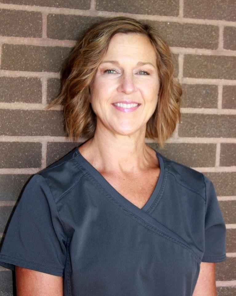 Headshot of Holly, a dental hygienist at our 63119 MO dentist office
