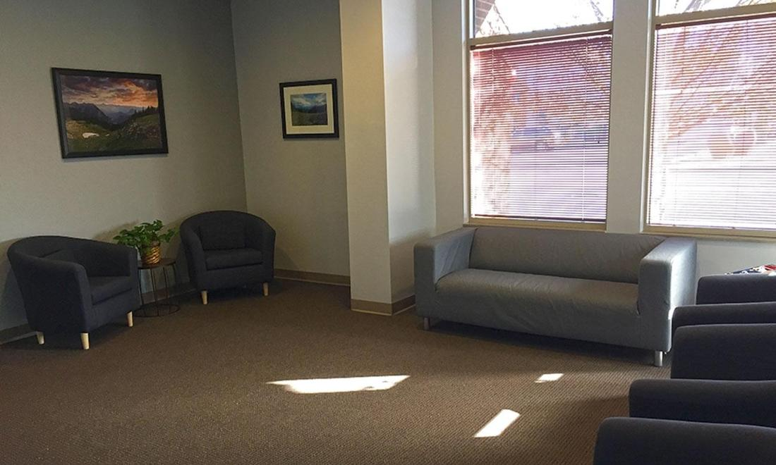Waiting Room | Webster Groves Dental