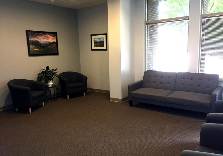 Waiting Room | Webster Groves Dentist